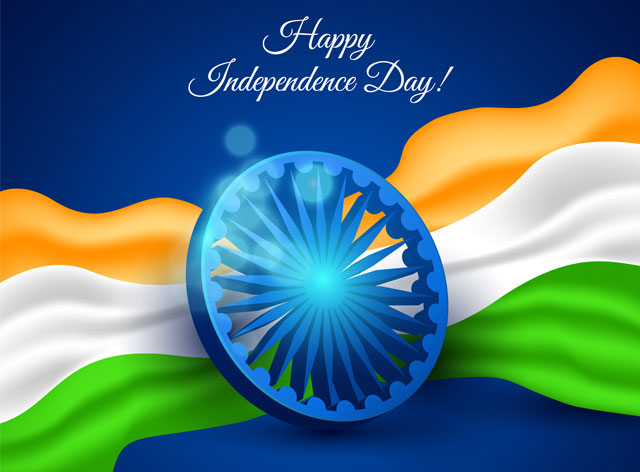 HTF Team Wishes You Happy Independence Day