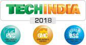 Techindia Logo
